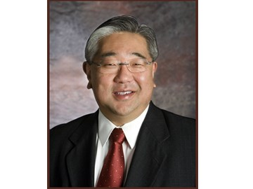 The Honorable Peter Sakai