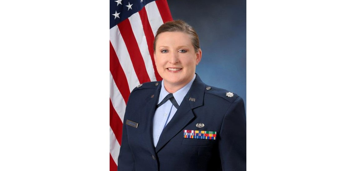 Lieutenant Colonel Sonya J. Batchelor