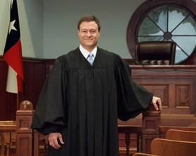 Judge Rob Hofmann